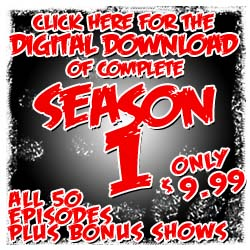 New 2014 - Click Here for Digital Download of complete season - season 1 red